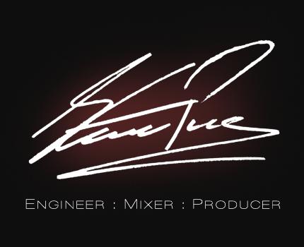 Steve Signature Logo
